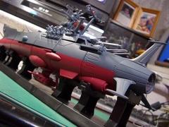 宇宙戦艦ヤマト・メカニックファイル2