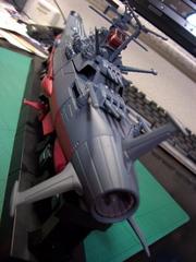 宇宙戦艦ヤマト・メカニックファイル3