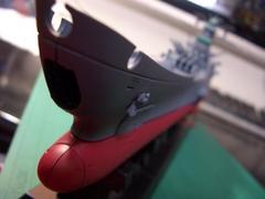 宇宙戦艦ヤマト・メカニックファイル1